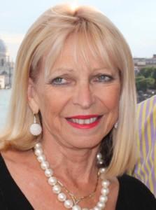 Pamela Wardle